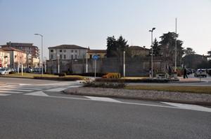Piazza Fratelli Sommariva