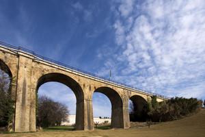 Ponte Ferroviario – Macerata