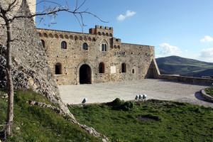 Piazza Castello – Bovino