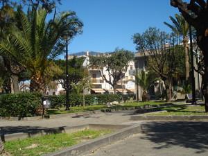 Verde pubblico in periferia