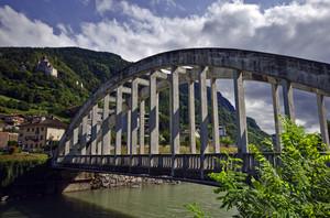 ponte gardena