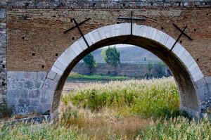 Ponte Romano di Palino