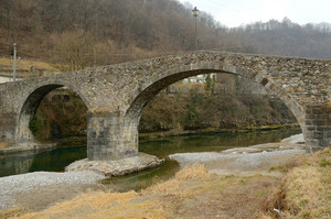 Ponte sul Brembo