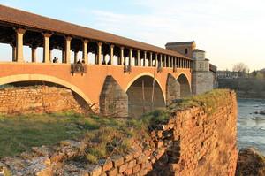 I Ruderi del Vecchio Ponte