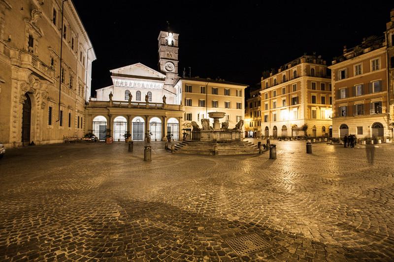 ''Santa Maria'' - Roma