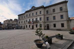 Piazza Gallura
