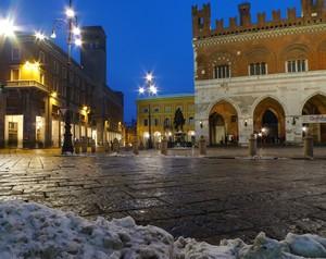 Quella sera di febbraio… che gelo!!
