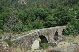 Ponte di Tiglieto