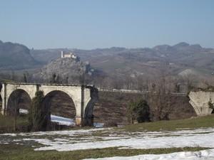 Antico Ponte Romano