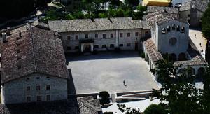 Piazza di Cascia
