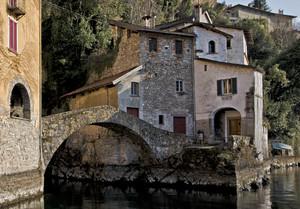 Ponte della Civera – Nesso