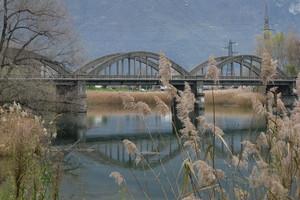 Ponte del Passo in November
