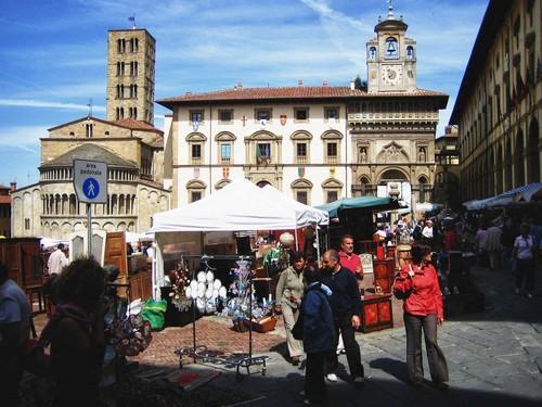Arezzo fiera dell antiquariato for Arezzo antiquariato