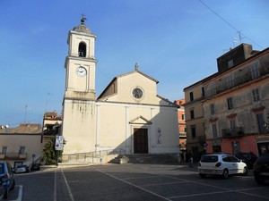 Piazza Matteotti
