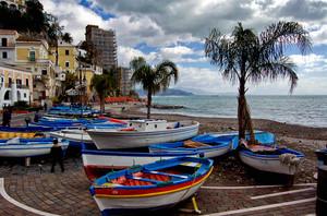 Largo Marina 2