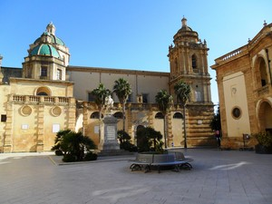 Piazza della Repubblica di Mazara