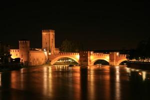 castelvecchio e il suo ponte