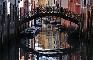 Colori veneziani…
