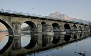 Ponte A. Visconti