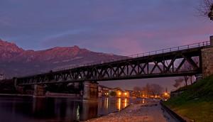 Ponte Ferroviario – Lecco -