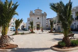 Piazza Trinità