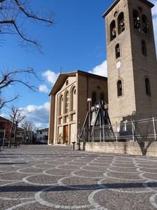 Piazza San Biagio