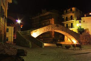 Ponte Medievale di Bogliasco