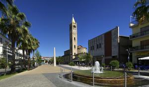 Martinsicuro – Piazza Cavour