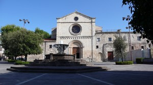 Piazza S. Agostino