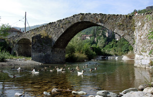 il ponte antico