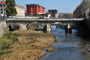 Ponte di Borgomanero