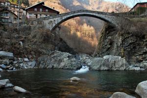 Ponte Grassura