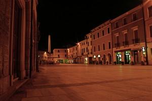 piazza di Lonigo