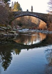 """ Vecchio ponte """