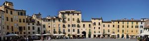 Piazza del mercato o dell'anfiteatro