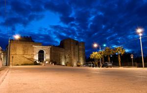 Una sera in piazza Castello