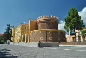Piazza Doria