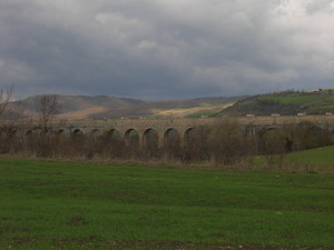 Il ponte dimenticato