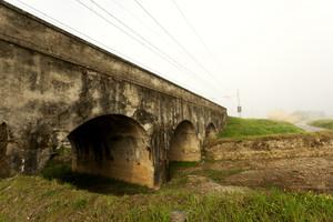 i ponti di debbia…