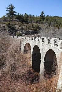 Ponte del Passo della Cerventosa