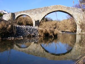 Ponte doppio di Clavi