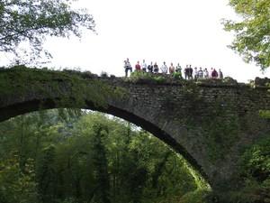 Quel pazzesco ponte di Bunda
