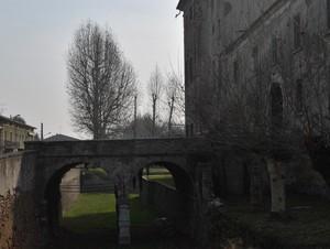 ponte del castello