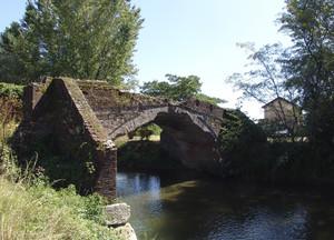 Ponte medievale Sec XIII, 1, a Proh