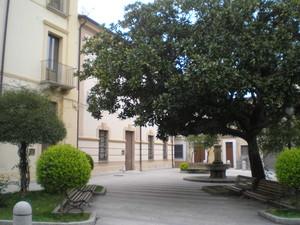 Piazzetta Garibaldi