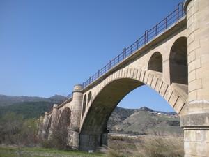 ponte sul basento
