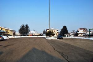 Piazza Caduti di Nassirya