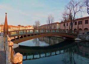 Ponte dell'università