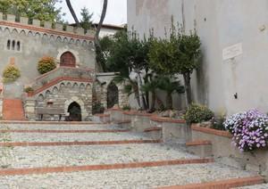 Piazza della Riconciliazione