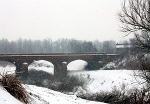 Ponte sulla Secchia
